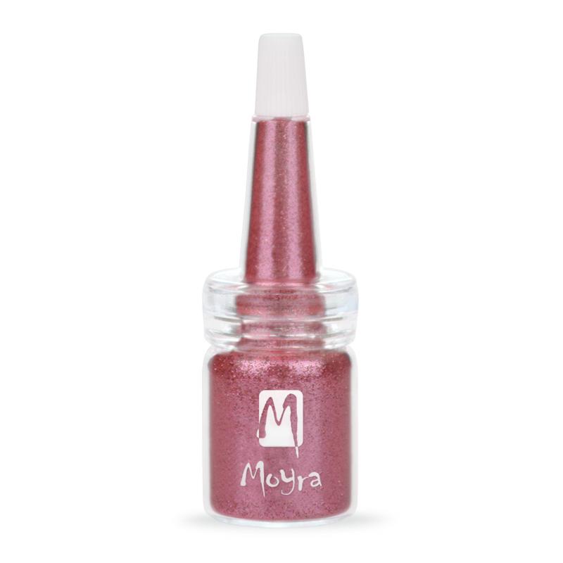 Moyra Glitter No.02 in fles