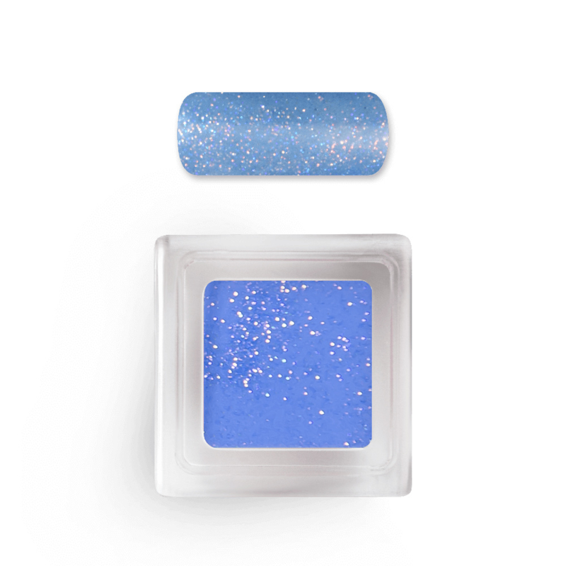 Moyra Color/Glitter Acryl 09 Misty Blue