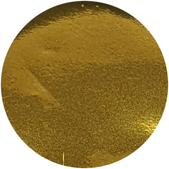 PNS Foil Gold/Yellow 2