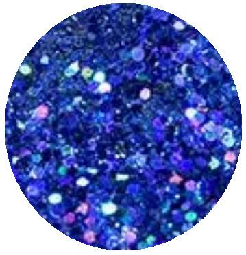 PNS Mix Glitter 10