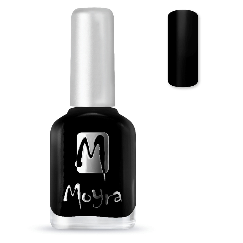 Moyra Nail Polish Classic 35