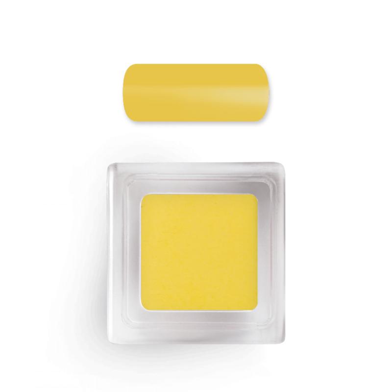 Moyra Color/Glitter Acryl 40 Lemon Yellow