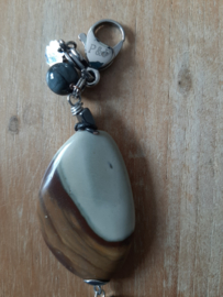 Pimps and pearls Vuur Agate