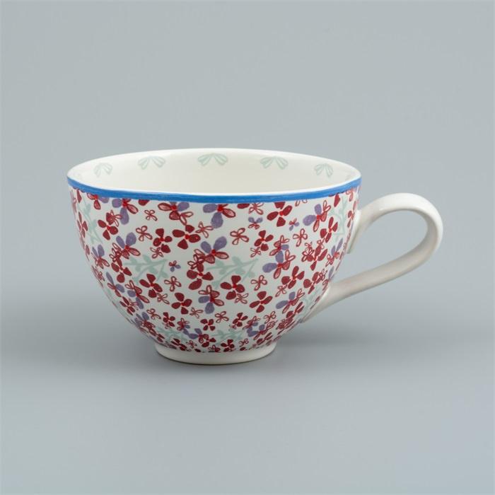 Flora Castle cup Emily