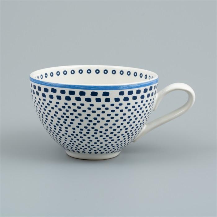 Flora Castle cup Olivia