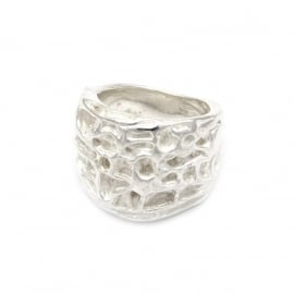Ring Italiaans design mt 16,75