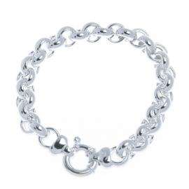 Zilveren armband dames