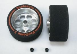 Procomp 3, 13 x 27,5 mm, SC 2421P