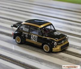 Fiat Abarth 1000 TCR Bassano Corse Edition #248