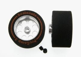Procom 3, 13x24,5x17mm,  2405P