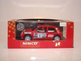 Ninco Renault