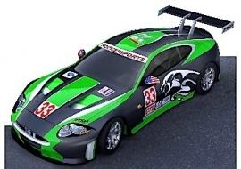 Jaguar RTR SC7018