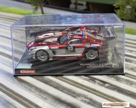 "MB SLS AMG GT3 ""Ram Racing, No.30"" Hankook 24H Dubai 2015"