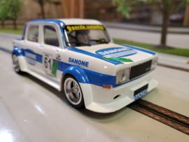 Simca 1000 rally 3