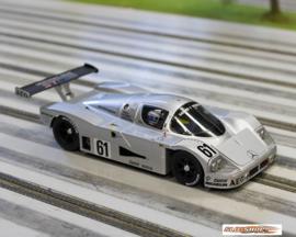 Mercedes Sauber C9 #61