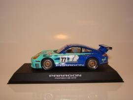 Scalextrix Porsche