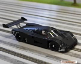 Mercedes Sauber C9 Black Edition