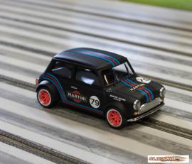 Mini Cooper Martini Black #79