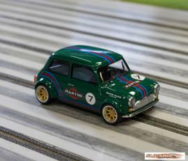 Mini Cooper Martini Green #7