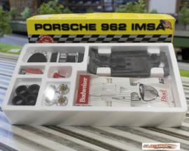 Porsche 962 IMSA Budweiser #86 Kit