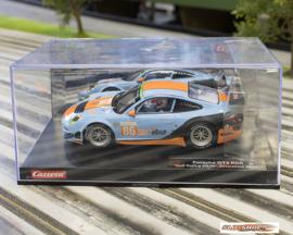 Porsche GT3 RSR Gulf Racing No.86