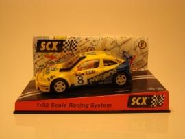 SCX Renault