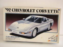 '92 Chevrolet Corvette