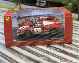 """Ferrari 512S Berlinetta Scuderia Filipinetti """"No.3"""", 1970"""