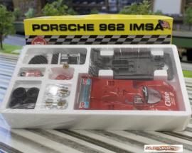 Porsche 962 IMSA Coca-Cola #5 Kit