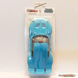 Porsche 911 GT1 Kit Blue