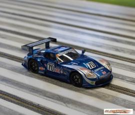 Marcos LM600 GT2 Fujitsu #70