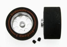 Procom 3, 13x25x17mm,  2406P
