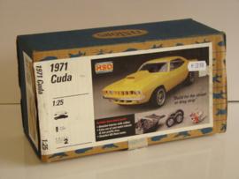 Cuda 1971