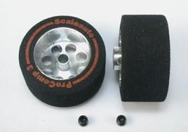 Procom 3, 13x25,5x17mm,  2410P