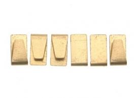 Soldeer clips voor sleperschoen SC1615