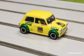 Mini Cooper Classic Tergal Special Edition #36