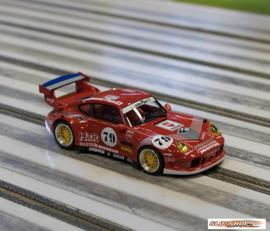 Porsche 911 GT2 24h Le Mans 1996 #79