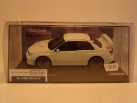 Kyosho Subaru Impreza