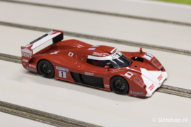 Toyota GT-One Le Mans 1999 #1