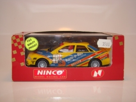 Ninco Audi