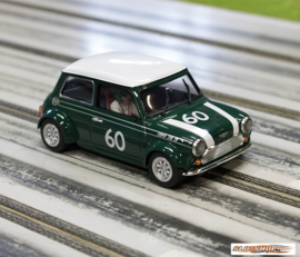 Mini Cooper - English Green Edition