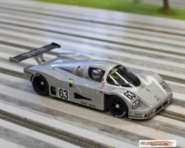 Mercedes Sauber C9 #63