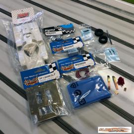 Porsche 962 IMSA Competition Set