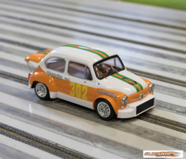 Fiat Abarth 1000 TCR Jagermeister #302