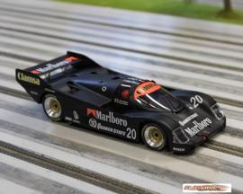Porsche 962C Black Edition #20