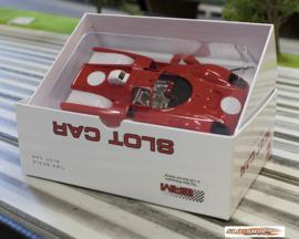 Ferrari 512M Red Kit