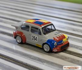 Fiat Abarth 1000 TCR Trento-Bondone 1975  #264