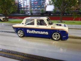 Simca 1000 Rally 3 Rothmans