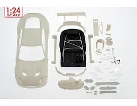 SC-7504 Jaguar XKR WB