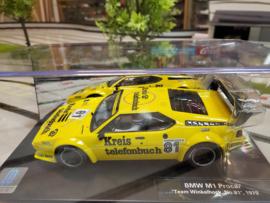 Bmw M1 procar Team Winkelhock